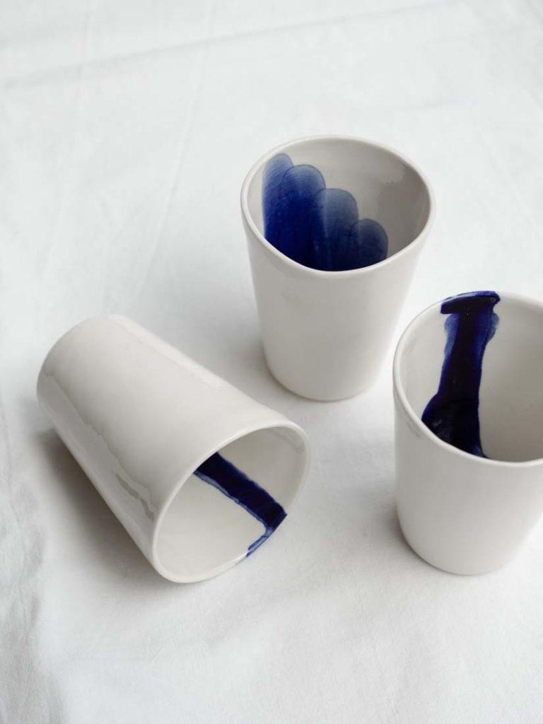 pipetti blue - becher