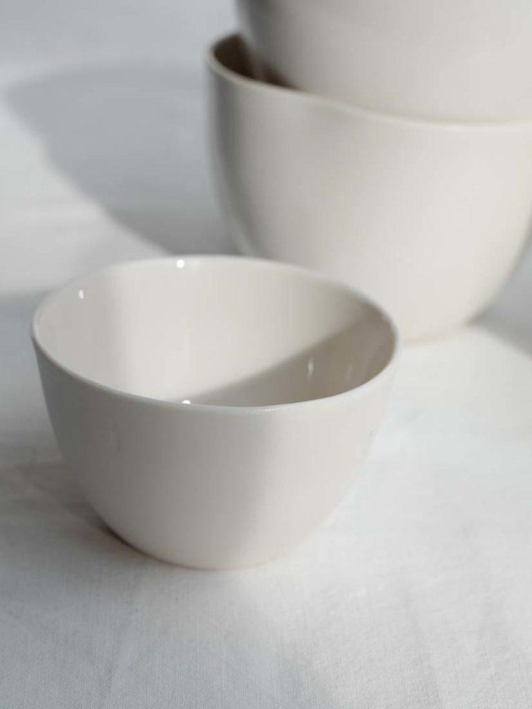 pure mini bowl / latte cup mini schale / espresso cup