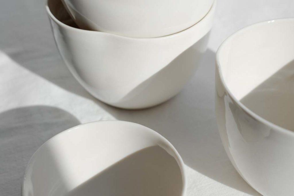mini bowl / latte cup mini schale / espresso cup